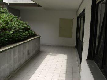 Souterrainwohnung in Mannheim  - Feudenheim