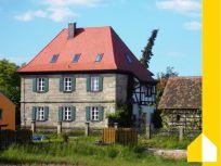 Einfamilienhaus in Röttenbach