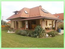 Einfamilienhaus in Gyenesdiás