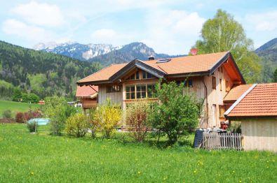 Sonstiges Haus in Schleching  - Schleching