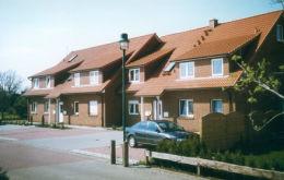 Dachgeschosswohnung in Neu Wulmstorf  - Elstorf