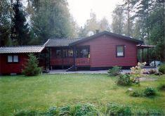 Einfamilienhaus in UNDENÄS