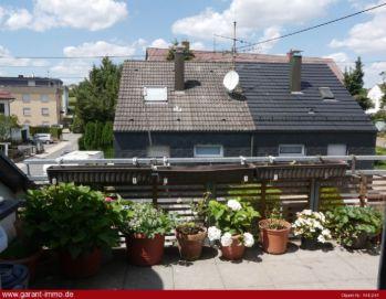 Etagenwohnung in Filderstadt  - Harthausen