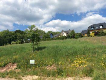 Wohngrundstück in Mettendorf