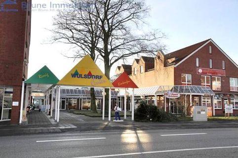 BRUNE IMMOBILIEN - Bremerhaven-Wulsdorf: Ideal - Wulsdorf Center