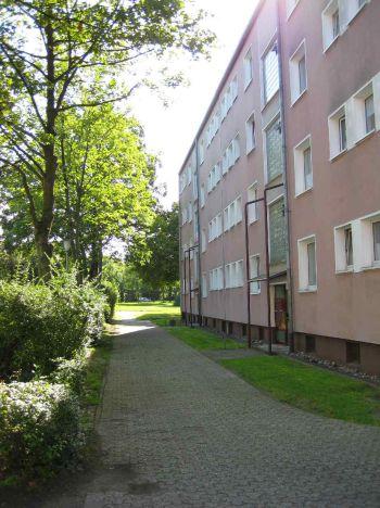 Etagenwohnung in Moers  - Rheinkamp Mitte