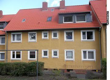 Dachgeschosswohnung in Salzgitter  - Gebhardshagen