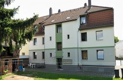Erdgeschosswohnung in Mühlheim  - Mühlheim