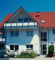 Dachgeschosswohnung in Teningen  - Heimbach