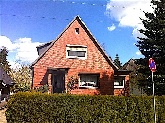 Haus kaufen in Hamburg Wellingsbüttel