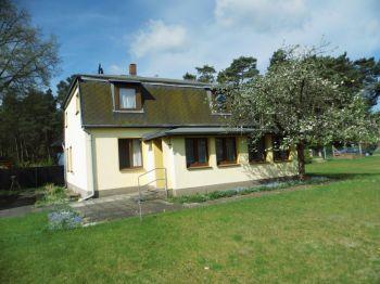 Einfamilienhaus in Beelitz  - Fichtenwalde
