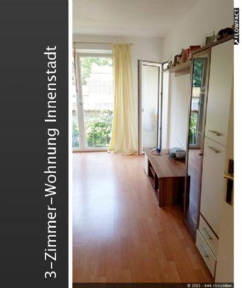Etagenwohnung in Hagen  - Mittelstadt