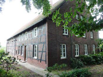 Bauernhaus in Herten  - Bertlich