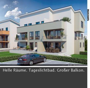Etagenwohnung in Karlsdorf-Neuthard  - Karlsdorf