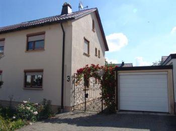 Mehrfamilienhaus in Trossingen  - Trossingen