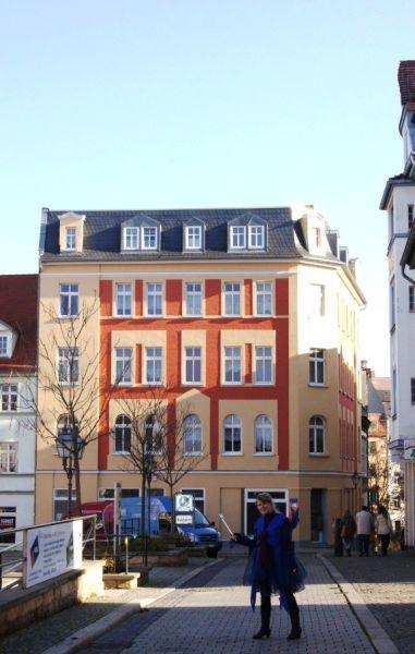 1 Raum Wohnung - Wohnung mieten - Bild 1