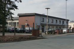 Halle in Hagen  - Natrup-Hagen
