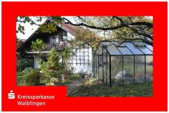 Einfamilienhaus in Backnang  - Strümpfelbach