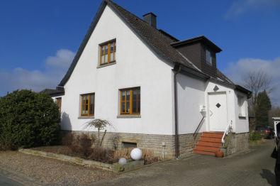 Einfamilienhaus in Bückeburg  - Bückeburg