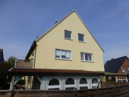 1-Zimmer-Appartment