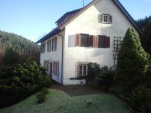 Erdgeschosswohnung in Lauterbach