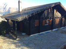 Einfamilienhaus in Eischoll