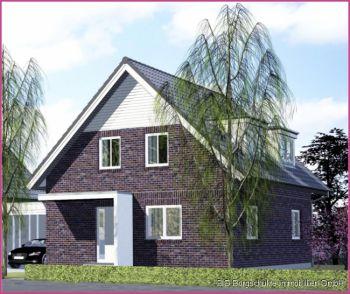Einfamilienhaus in Rosengarten  - Tötensen
