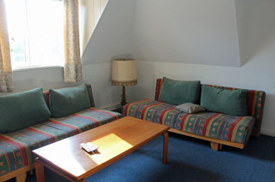 Wohnung in Zarrentin