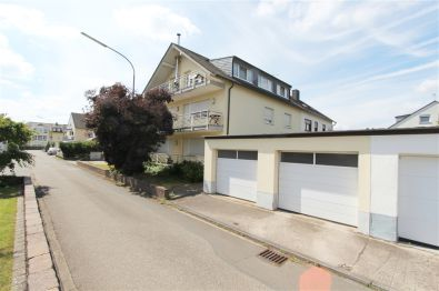 Mehrfamilienhaus in Trier  - Pfalzel