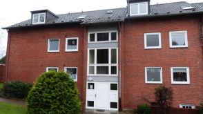 Wohnung in Kellinghusen