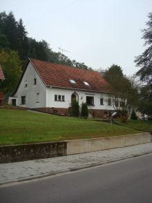 Zweifamilienhaus in Merzig  - Ballern