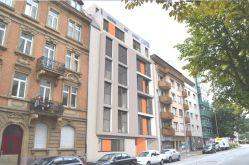 Penthouse in Mannheim  - Oststadt