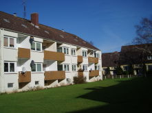 Etagenwohnung in Sankt Margarethen
