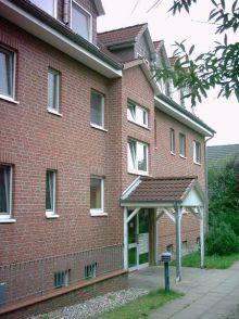 Dachgeschosswohnung in Lauenburg