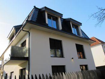 Maisonette in Berlin  - Hermsdorf