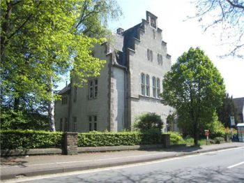 Mehrfamilienhaus in Gladenbach  - Gladenbach