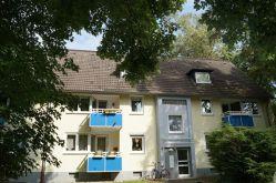 Erdgeschosswohnung in Gelsenkirchen  - Scholven