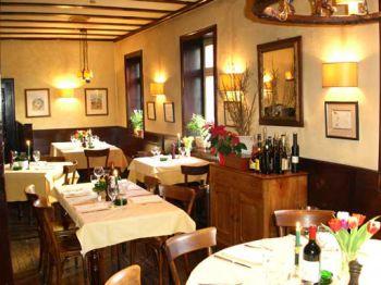 Gastronomie in Heidelberg  - Handschuhsheim