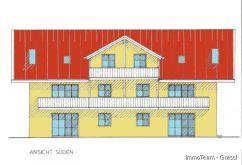 Dachgeschosswohnung in Bichl  - Bichl