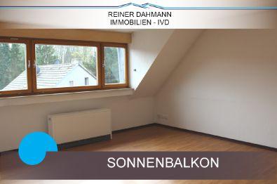 Dachgeschosswohnung in Hürth  - Alt-Hürth