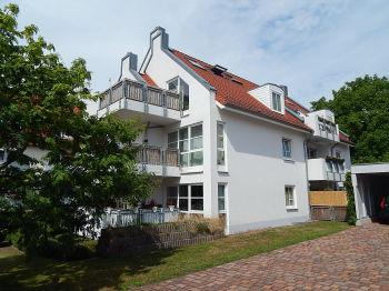 Erdgeschosswohnung in Göttingen  - Weende