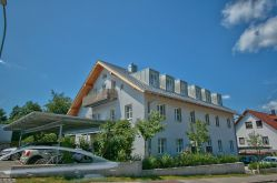 Etagenwohnung in Starnberg  - Percha