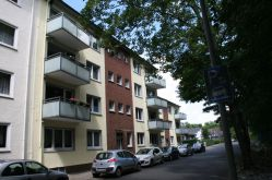 Etagenwohnung in Oberhausen  - Borbeck
