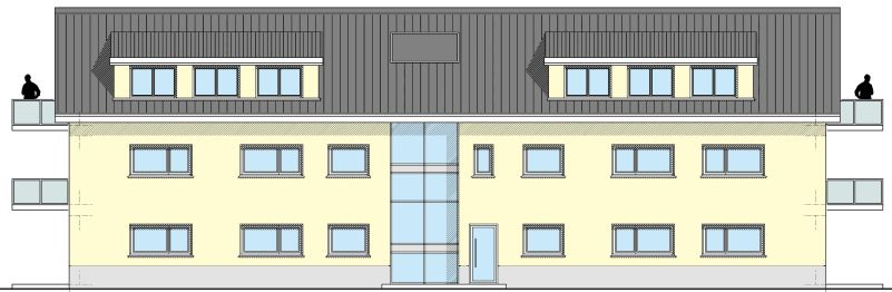 Erdgeschosswohnung in Ilvesheim