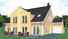 Wohngrundstück in Bartenshagen-Parkentin