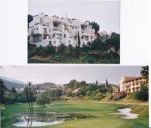 Ferienwohnung in Marbella