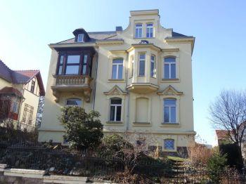 Etagenwohnung in Crimmitschau  - Crimmitschau