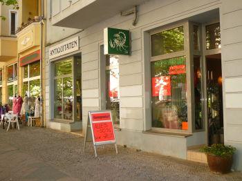 Einzelhandelsladen in Berlin  - Prenzlauer Berg