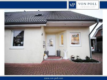 Doppelhaushälfte in Kaltenkirchen