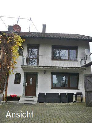 Doppelhaushälfte in Mauerstetten  - Hausen